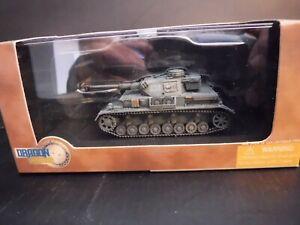 Dragon Armor-2009-Pz.Kpfw.1V-Ausf.G-Kharkov-1943