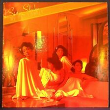 Sister Sledge (Lp, 1979) We Are Family [8-Tracks] Cotillion Records SD-5209 {VG}