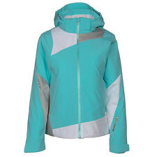 Spyder Women's Lynk 3-in-1 Jacket Jacket, Ski Snowboard Jacket, Size M, NWT