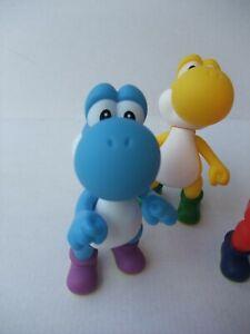 Super Mario PVC  Toys choose by varieties