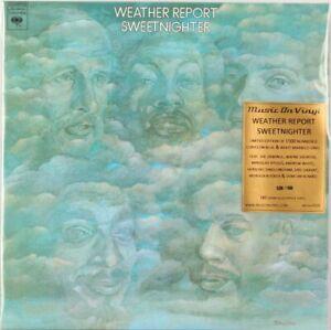 Weather Report, Sweetnighter  Vinyl Record *NEW*