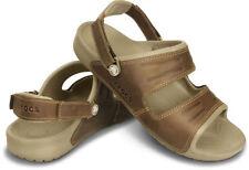 Sandali e scarpe Crocs con a strappo per il mare da uomo