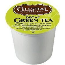 Celestial Seasonings DECAF Green Tea 96 K-Cups