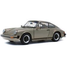 Solido 1802602 1/18 Porsche 911 3.2 Carrera 1977 Bronze Brand New