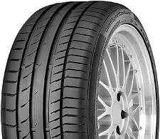 Continental SportContact™  5 MO 275/40 R19 101Y Sommerreifen Reifen Sommer DOT18