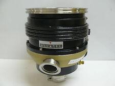 Alcatel 5402 Cp Turbo Molecular Pump Ceramic
