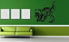 Wall Stickers Vinyl Decal Dinosaur Nursery For Kids ig1395