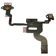 Power Button Poximity Light Sensor Induction Flex Cable for iPhone 4 4G GSM AT&T