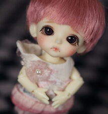 1/12 BJD doll lati Belle Beauty and the Beast FREE FACE MAKE UP_the little one