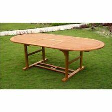 Tavolo allungabile esterno Amicasa Art 31 0412669
