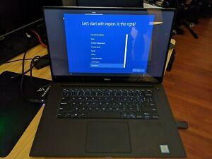 "Dell XPS 15 9560 15.6"" (1TB, Intel Core i7 7th Gen., 2.80GHz, 32GB)..."