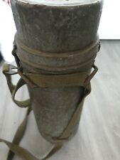 Military Gas Mask Case