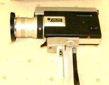 Canon Super 8  Zoom 518, Filmkamera