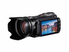 Canon HF G10 (32 GB) High Definition Flash Media, AVC, AVCHD Camcorder