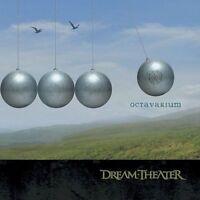Octavarium - Dream Theater CD Sealed ! New !