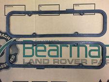 Bearmach Land Rover Defender V8 Pair of Rubber Rocker Cover Gasket x2 LVC10026
