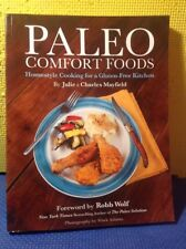 Paleo Comfort Foods : Homestyle Cooking for a Gluten-Free Kitchen by Charles Ma…