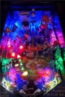 SOUTH PARK Complete LED Lighting Kit custom SUPER BRIGHT PINBALL LED KIT