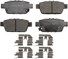 ProSolution Ceramic Brake Pads fits 2006-2009 Honda Ridgeline  MONROE PROSOLUTIO
