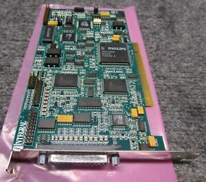 Integral Technologies  IT 3305 P/L Rev H2 PCI Analog to Digital Video Adapter