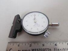 Dorsey Gage Company Dial Indicator .0005 Sharp Jig Fixture Inspection 2 BA 12-05