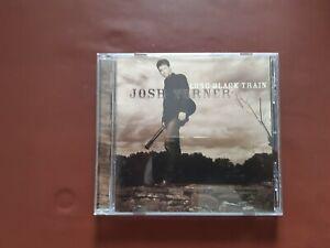 Josh Turner : Long Black Train - IN LIKE NEW CONDITION