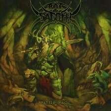 Bal-sagoth - Battle Magic NEW CD