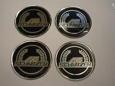 70mm Alloy Wheel Center Centre Badges (A2)