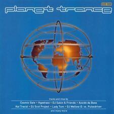 VA - Planet Trance 3 COSMIC GATE HYPETRAXX SAKIN CD NEU OVP