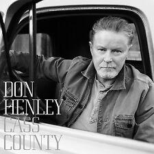 DON HENLEY - CASS COUNTY  CD NEUF