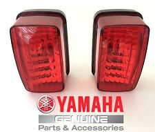 2005-2013 YAMAHA Rhino Viking OEM Tail Brake Light Kit Assembly (bulb/ socket)