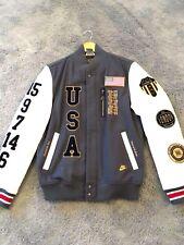 NIKE destroyer Jacket USA Dream Team 20th Anniv. M grey Brand New
