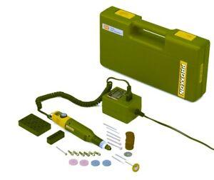Proxxon Modellbauer- und Gravierset mit Micromot 50/E Modelbau Gravieren