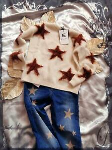 Elsy Jeans Lucy Größe 140, 152, 164, 170 NEU Winter 2020/2021  125,00 €