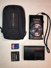 Canon Powershot Elph 340 HS - Used