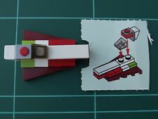 Jedi Starfighter -  Star Wars Advent Calendar 2013