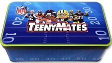 NFL TeenyMates Series 6 Collectors Tin