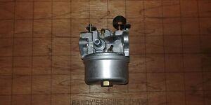 Carburetor Tecumseh 632396 632396A 640097A AH600 HSK600 Genuine part