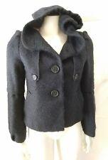 Liu jo giacca  donna lana  taglia 40 COLORE NERO