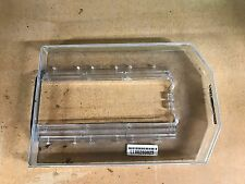 Code 3 Excalibur Light Bar Lower Clear Outboard Dome Base