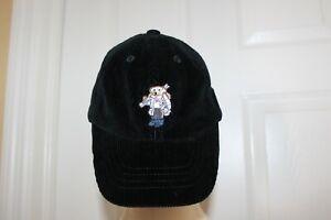 NWT BOYS RALPH LAUREN POLO SZ 4 BLACK HAT
