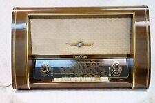 Loewe Opta Hellas 552W Röhrenradio Spitzenzustand