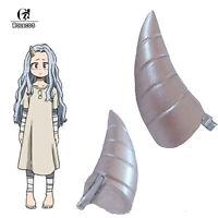 My Hero Academia Eri Horn Clip on Hair Cosplay Prop Anime Hairpin Horn Clip 1pc