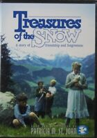 Treasures of the Snow NEW Christian DVD A story of friendship and forgiveness