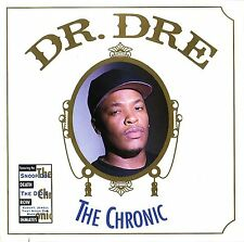 DR DRE : THE CHRONIC (LP Vinyl) sealed