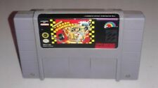 The Incredible Crash Dummies (Super Nintendo SNES) Cart Only FAST SHIPPING!!!