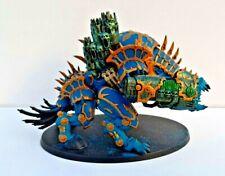 Warhammer 40k Thousand Sons Forgefiend