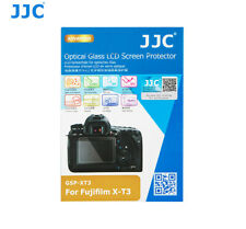 Jjc Gsp-Xt3 Screen Protector Glass for Fujifilm X-T3
