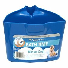 Four Paws 97142 Magic Coat Bath Time Easy Rinse Cup