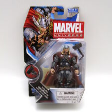 """Marvel Universe Thor #012 Series 2 Action Figure 3 3/4"""" Mint in Package"""